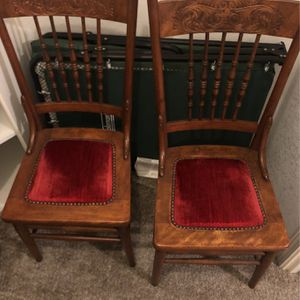 Very Sturdy Chairs for Sale in Hoquiam, WA