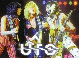 RARE UFO LIVE CONCERT DVD COLLECTION RARE for Sale for sale  Monterey Park, CA