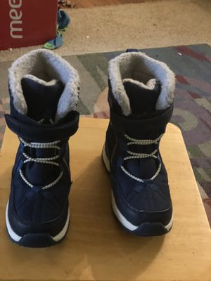 Kids snow boots for Sale in Hillsboro, OR