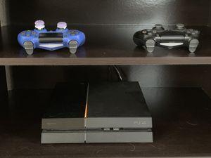 PlayStation 4 (READ DESCRIPTION) for Sale in Davenport, IA