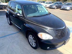 2009 Chrysler PT Cruiser for Sale in Davis, CA