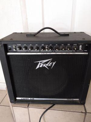 Peavy envoy 110-75 Watts amplifier for Sale in Bakersfield, CA