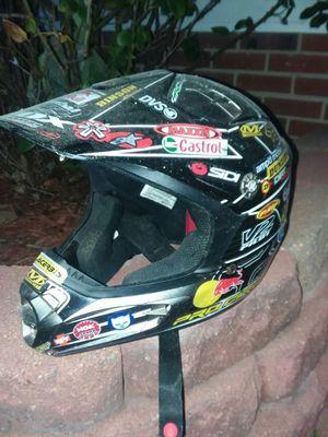 Fox Racing V2 pilot mx helmet for Sale in Painesville, OH