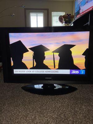 Samsung 40 inch TV!! for Sale in Everett, WA