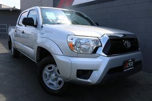 2013 Toyota Tacoma for Sale in Fullerton, CA