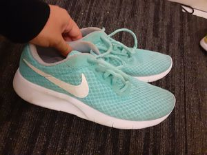 Nike woman shoes size 6 for Sale in Ellendale, DE