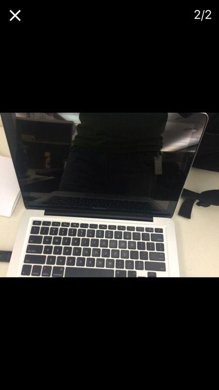 """Excellent 13"""" Macbook Pro"""