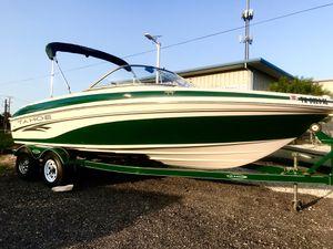 2006 Tahoe Ski&Fish Open Bow Super clean Boat for Sale in San Antonio, TX