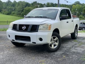 2004 Nissan Titan for Sale in High Point, NC