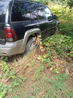 2004 Chevy trailblazer part out for Sale in Lacey, WA
