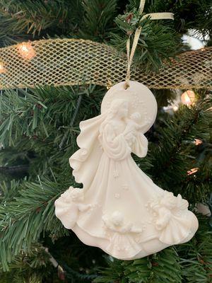 """Millennium """"Joyful Promise"""" Christmas Ornament for Sale in La Costa, CA"""
