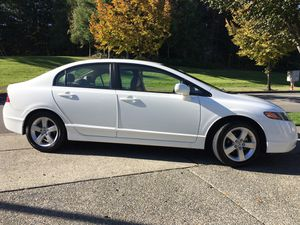 For sale: 2008 HONDA CIVIC SEDAN for Sale in Snoqualmie, WA