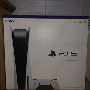 PlayStation 5 Disc Edition For Sale!!! for Sale in Yuba City, CA