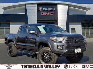 2017 Toyota Tacoma for Sale in Temecula, CA