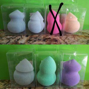 Assorted Beauty Blender Sponges for Sale in Victorville, CA