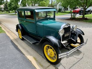 1929 Model A Ford for Sale for Sale in Oswego, IL