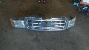 08 gmc parts for Sale in San Antonio, TX