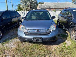 2008 Honda CR-V for Sale in Clearwater, FL