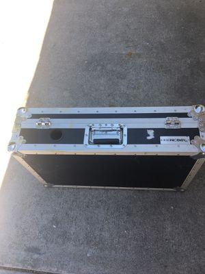 Dj Equipment & heavy duty case for Sale in Whittier, CA