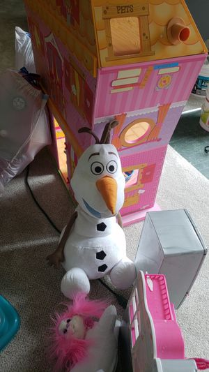 Olaf for Sale in Bowie, MD
