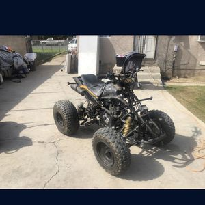 250 acc Quad for Sale in Arvin, CA