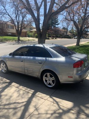 Audi 2007 A4 for Sale in Aurora, CO