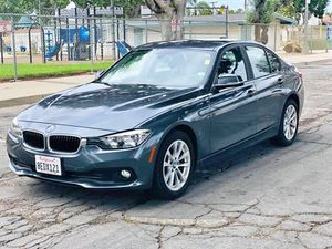 2016 BMW 3 Series for Sale in Lawndale, CA