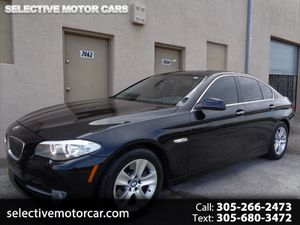 2013 BMW 5 Series for Sale in Miami, FL