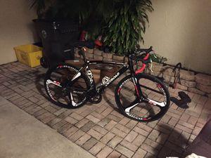 Outroad XC-750 road bike for Sale in Boca Raton, FL