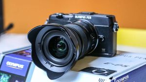 Olympus Pen E-P5 mirrorless digital camera for Sale in MONTGMRY, IL