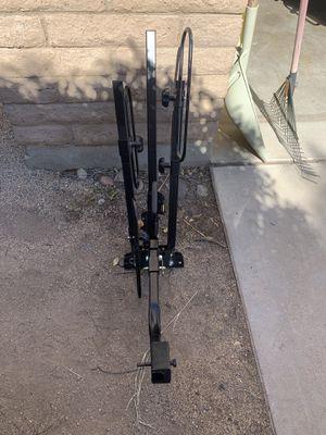 Tow hitch bike rack for Sale in Glendale, AZ