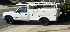Chevy 3500 for Sale in Murrieta, CA