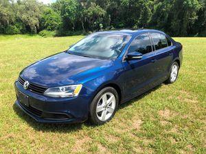 2012 Volkswagen Jetta Sedan for Sale in Lutz, FL