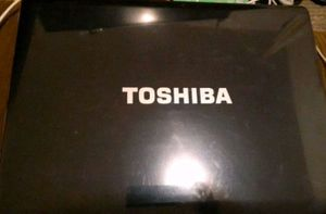 Toshiba Laptop + Charger for Sale in St. Louis, MO