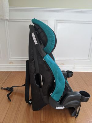 Evenflo Booster car seat($40) for Sale in Hicksville, NY