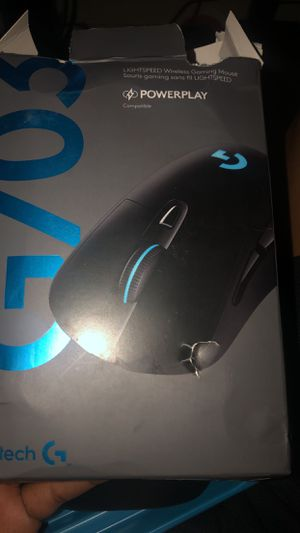 Logitech Gaming Mouse for Sale in Champaign, IL