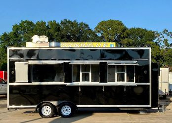 !!!FOOD TRAILERS!! READY TO PASS INSPECTION... 7XLL4 for Sale in Dallas,  TX