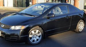 2009 Honda Civic ex 169000 miles $3500 Remote starter Double din radio Bluetooth Moonroof I have given you all the information needed. please if for Sale in Elmwood Park, IL
