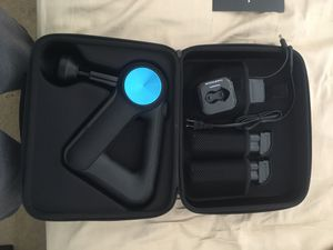 THERAGUN G3PRO for Sale in Rancho Cucamonga, CA