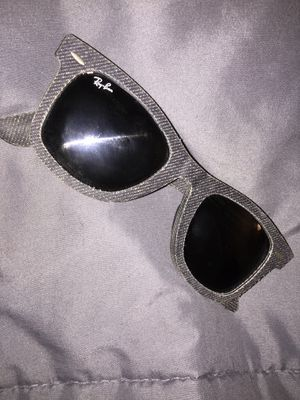 Ray Ban Denim Sunglasses for Sale in Columbus, OH