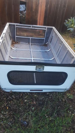 Camper shell for Sale in Pittsburg, CA