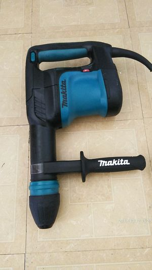 Makita chiping hammer for Sale in Long Beach, CA