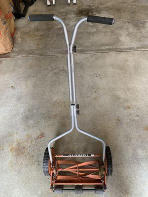 Push lawn mower for Sale in Ada, MI