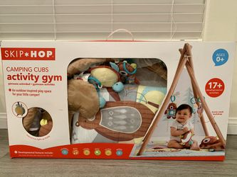 Skip*Hop Camping Cubs Activity Gym for Sale in Temple City, CA