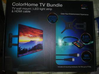 Color Home TV Bundle $30 for Sale in El Monte,  CA
