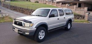 2001 Toyota Tacoma double cab TRD for Sale in Pearl City, HI
