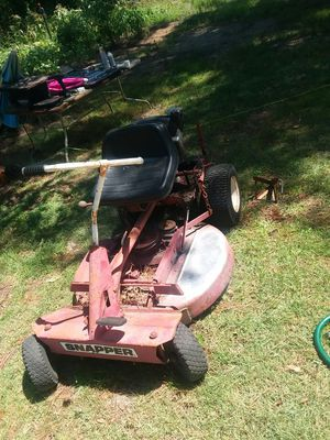 New And Used Lawn Mower For Sale In Florence Sc Offerup