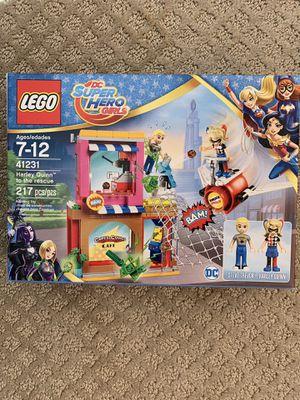 LEGO-super hero girls (217 pcs) for Sale in Phoenix, AZ