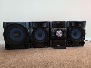 Sony Mini Hi-Fi System MHC-EC909iP for Sale in Arlington, VA