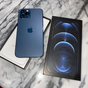 Unlocked iPhone 12 PRO MAX 512gb for Sale in Gresham, OR